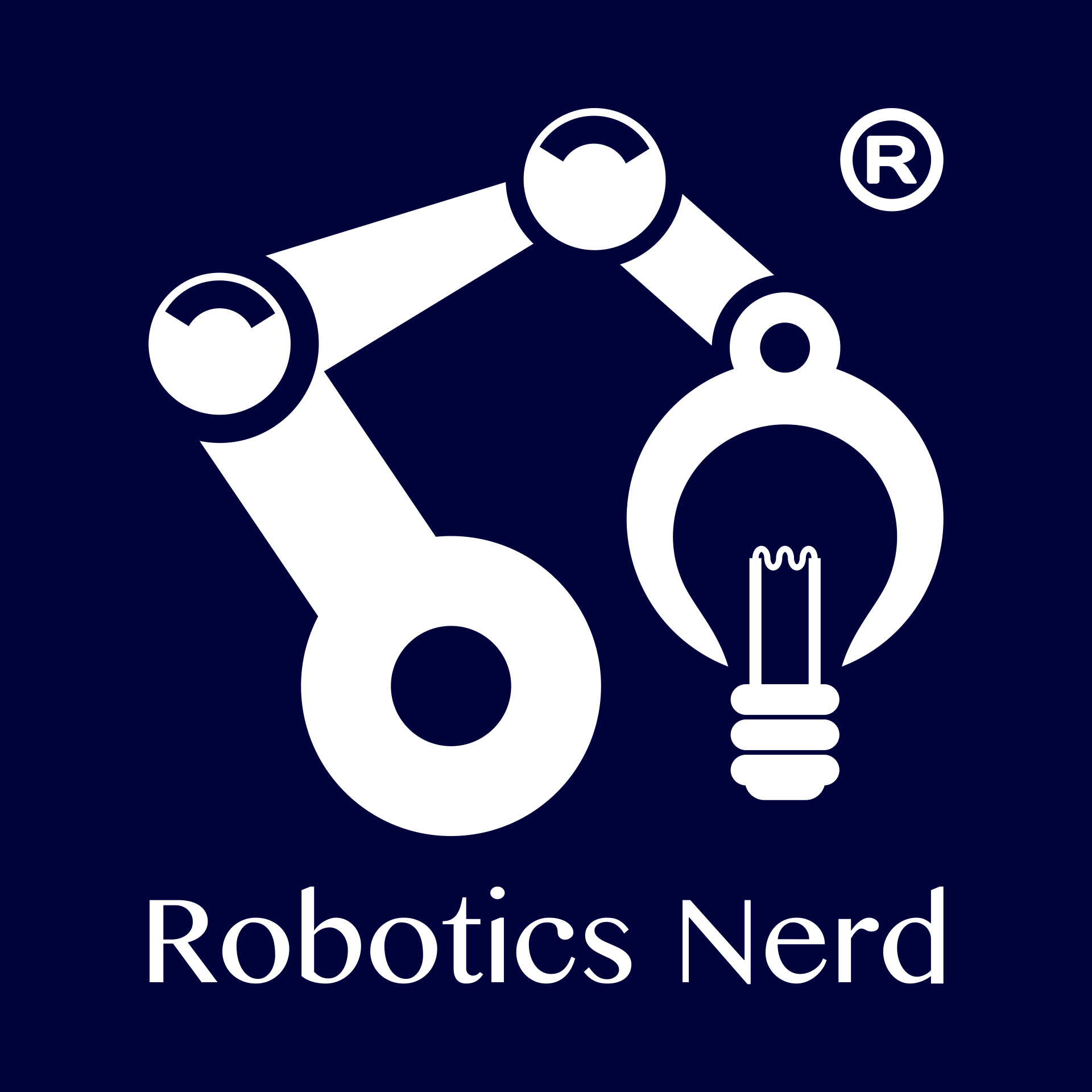 Robotics Nerd